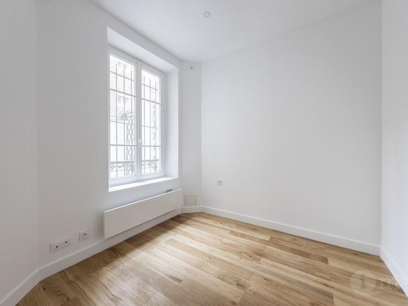 Sale apartment Levallois perret 530000€ - Picture 6