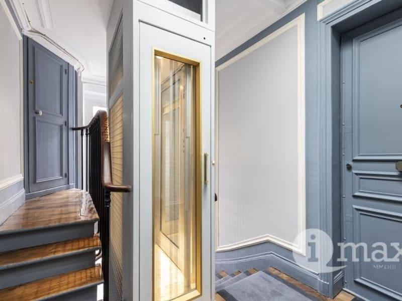 Sale apartment Levallois perret 530000€ - Picture 10