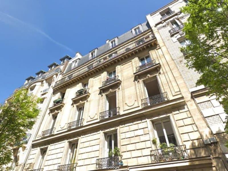 Sale apartment Levallois perret 530000€ - Picture 11