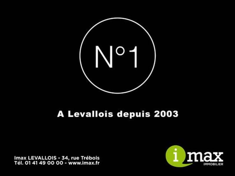 Sale apartment Levallois perret 530000€ - Picture 15