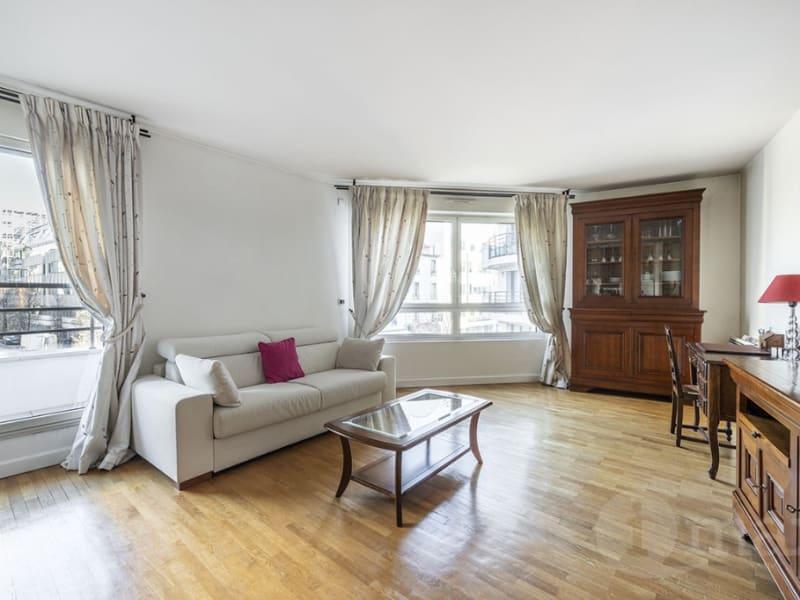 Sale apartment Levallois perret 780000€ - Picture 2