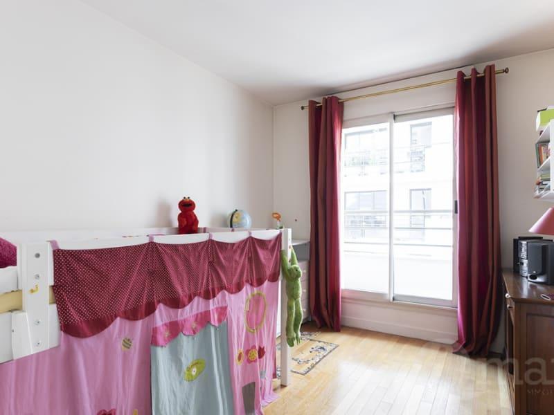 Sale apartment Levallois perret 780000€ - Picture 7