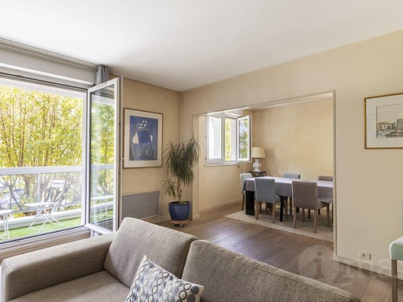Sale apartment Levallois perret 1298000€ - Picture 3
