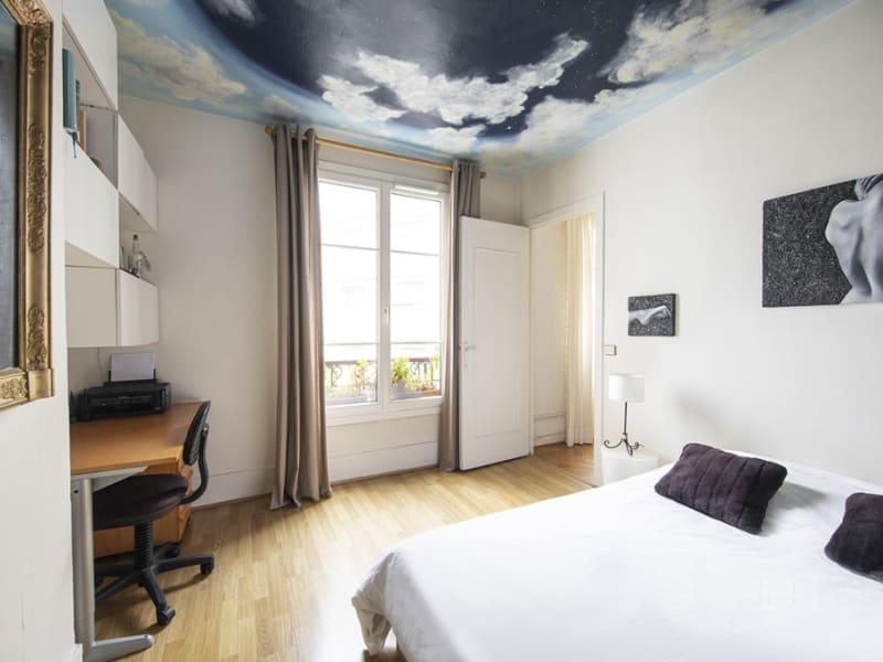 Sale apartment Levallois perret 369000€ - Picture 3