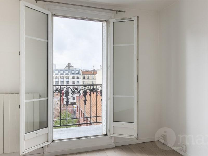 Sale apartment Levallois perret 400000€ - Picture 3