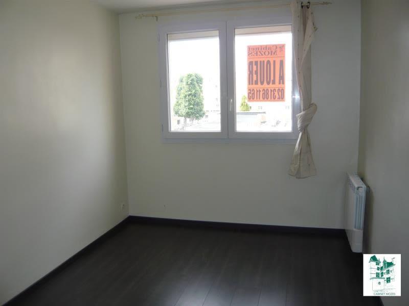 Vente appartement Caen 181900€ - Photo 4