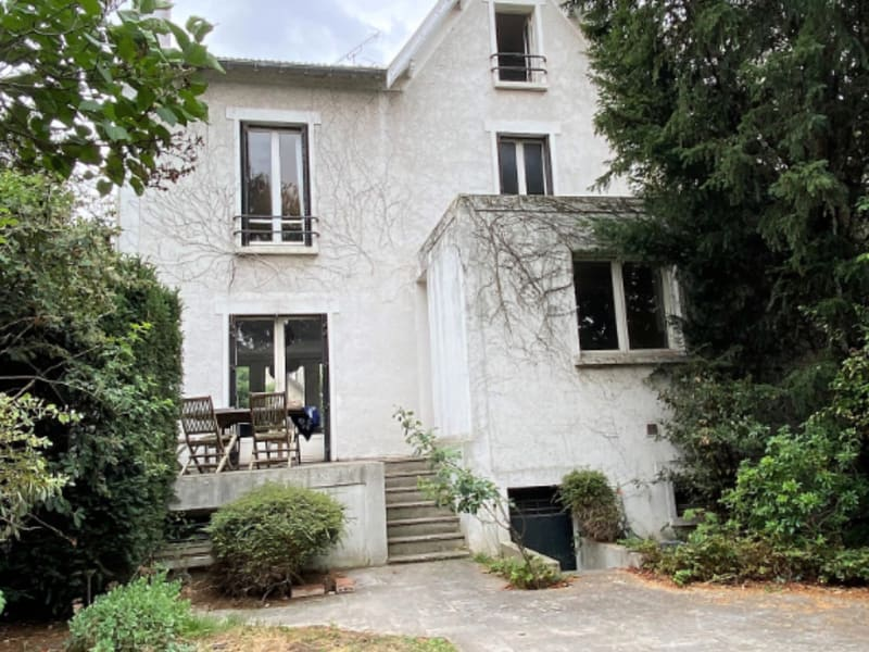 Sale house / villa Colombes 1 000 000€ - Picture 1