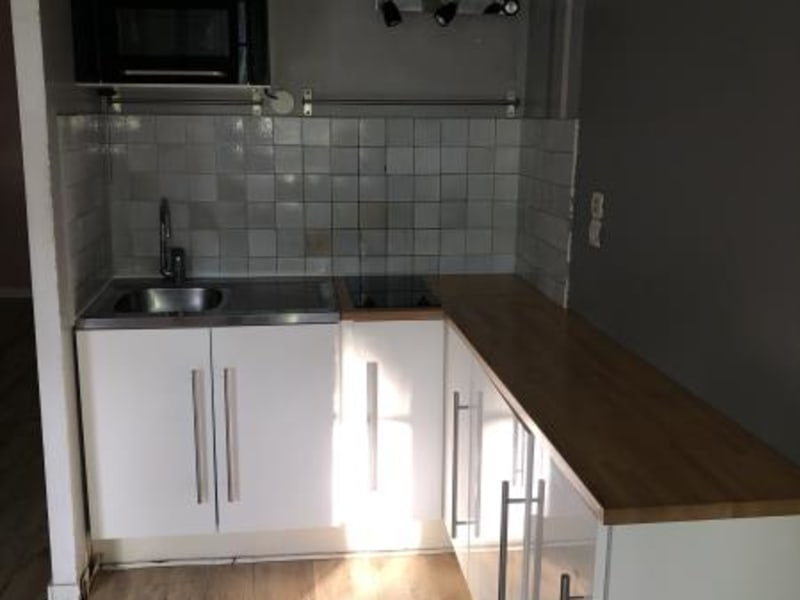 Rental apartment Le port marly 730€ CC - Picture 5