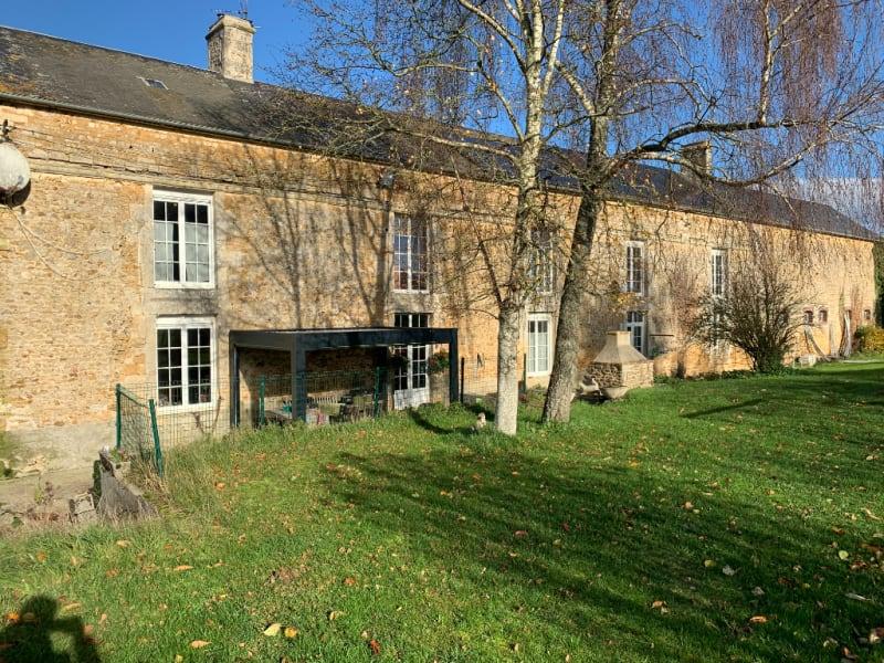 Sale house / villa Falaise 348150€ - Picture 1