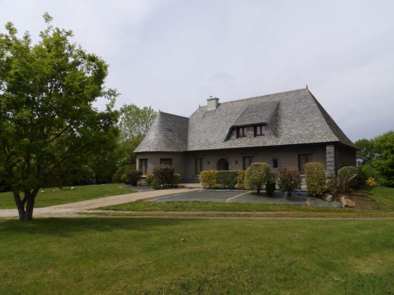 Vente maison / villa Carhaix plouguer 218400€ - Photo 17