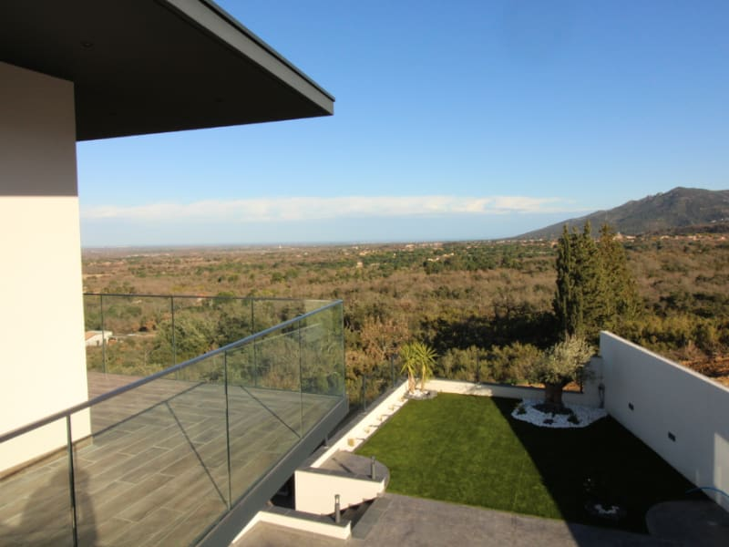 Vente maison / villa Villelongue dels monts 990 000€ - Photo 17