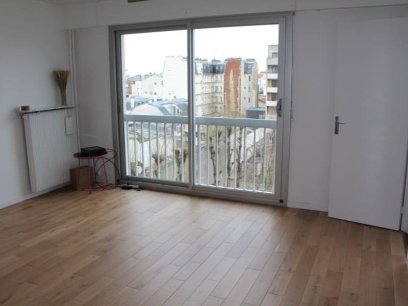 Location appartement Asnieres sur seine 900€ CC - Photo 2
