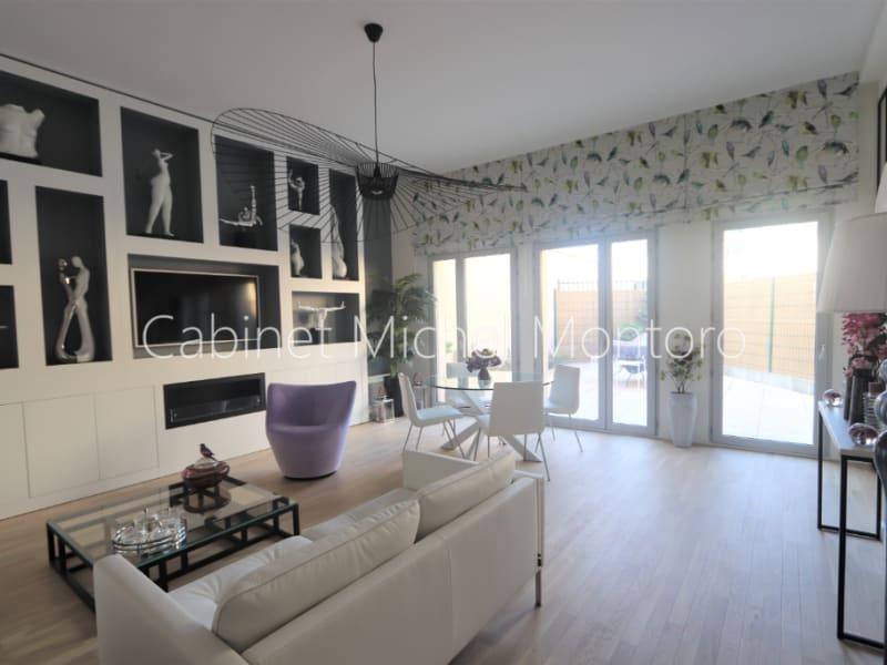 Sale apartment Saint germain en laye 1290000€ - Picture 2