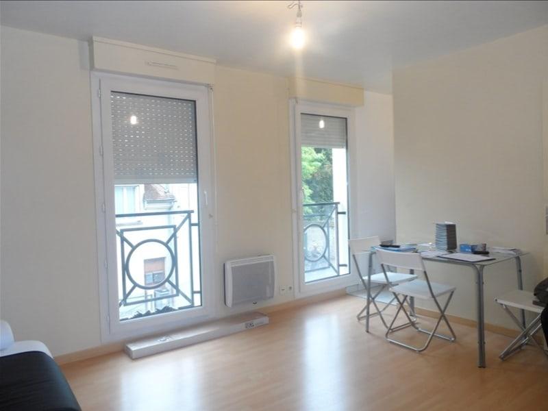 Rental apartment Verrieres le buisson 620€ CC - Picture 2