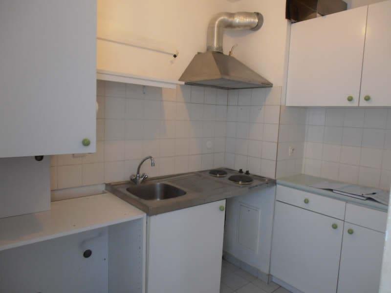 Rental apartment Verrieres le buisson 620€ CC - Picture 4