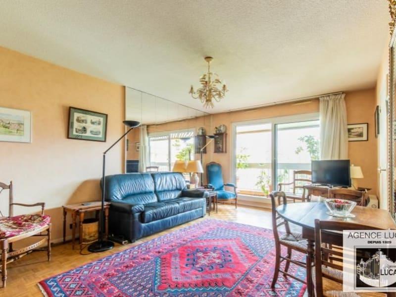 Sale apartment Verrieres le buisson 395000€ - Picture 2