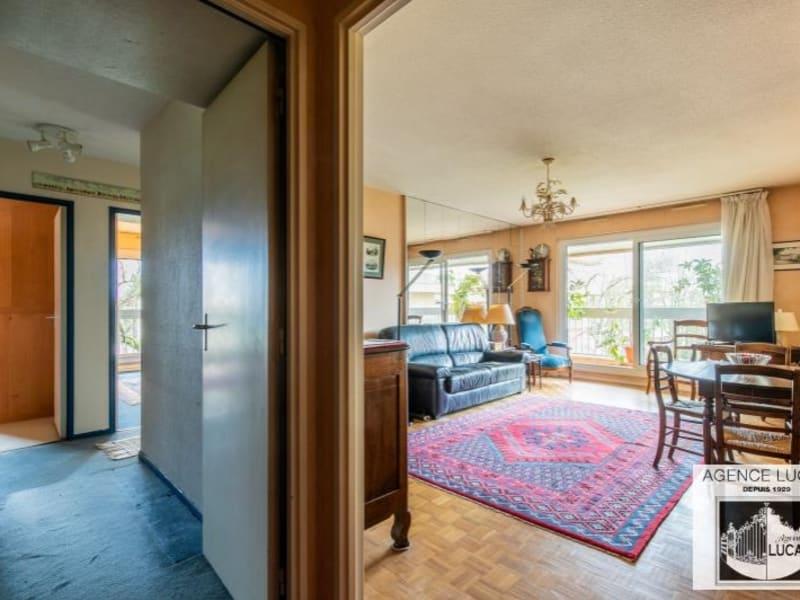 Sale apartment Verrieres le buisson 395000€ - Picture 3