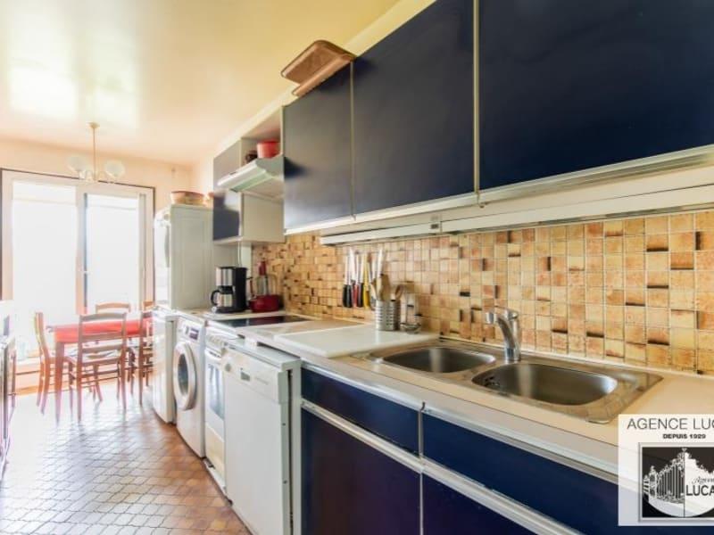 Sale apartment Verrieres le buisson 395000€ - Picture 4