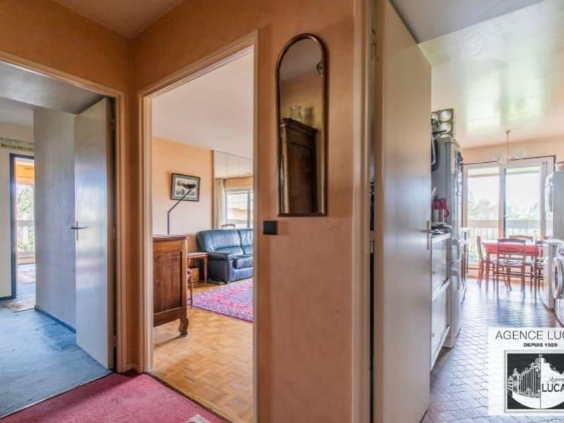 Sale apartment Verrieres le buisson 395000€ - Picture 5