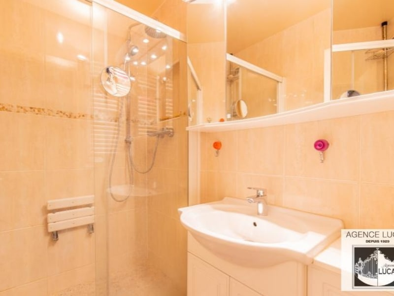 Sale apartment Verrieres le buisson 395000€ - Picture 6