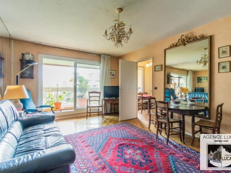 Sale apartment Verrieres le buisson 395000€ - Picture 9