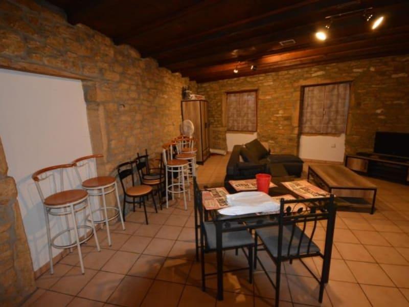 Sale empty room/storage L isle d abeau 266000€ - Picture 2