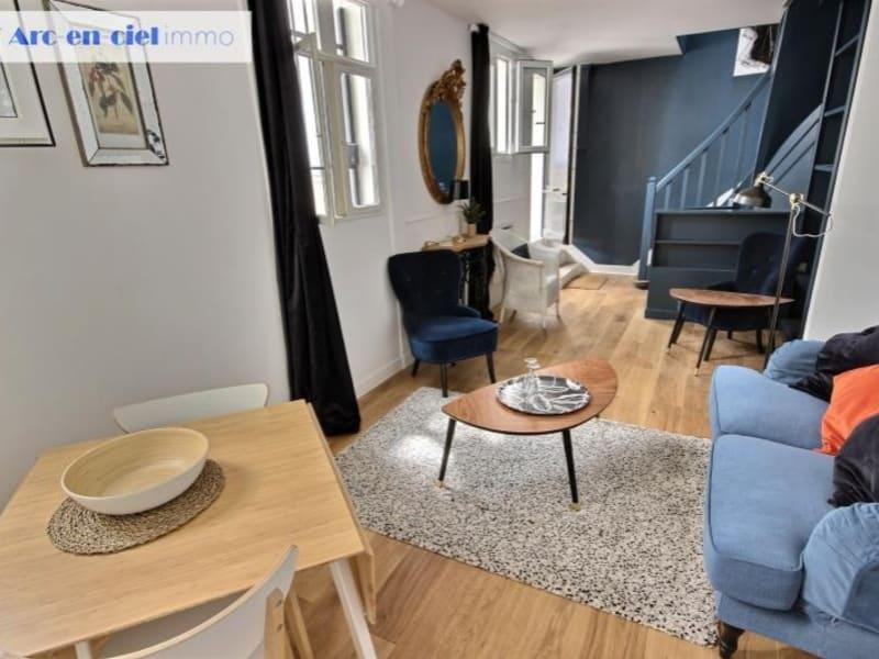Rental apartment Paris 17ème 2095€ CC - Picture 4