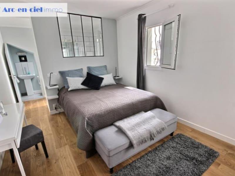 Rental apartment Paris 17ème 2095€ CC - Picture 7