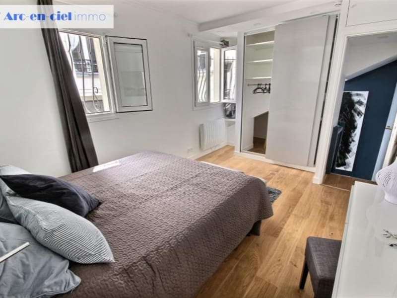 Rental apartment Paris 17ème 2095€ CC - Picture 8