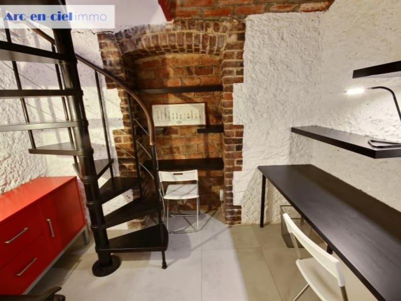 Rental apartment Paris 17ème 2095€ CC - Picture 10