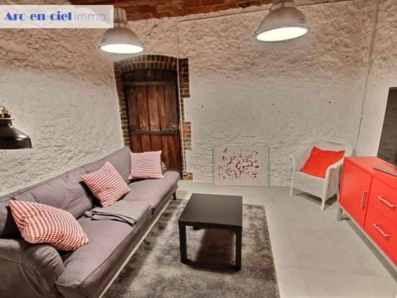 Rental apartment Paris 17ème 2095€ CC - Picture 11