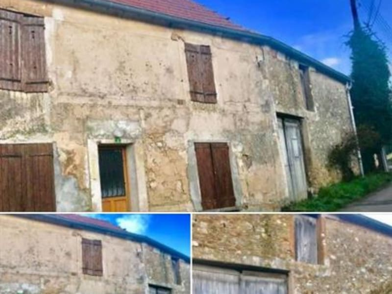 Vente maison / villa Crezancy 50 000€ - Photo 1