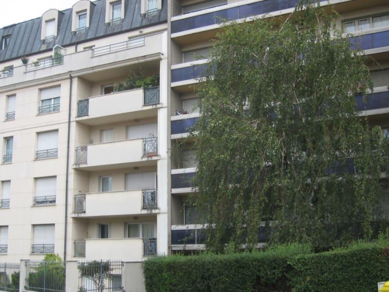 Rental apartment Le kremlin bicetre 826€ CC - Picture 1