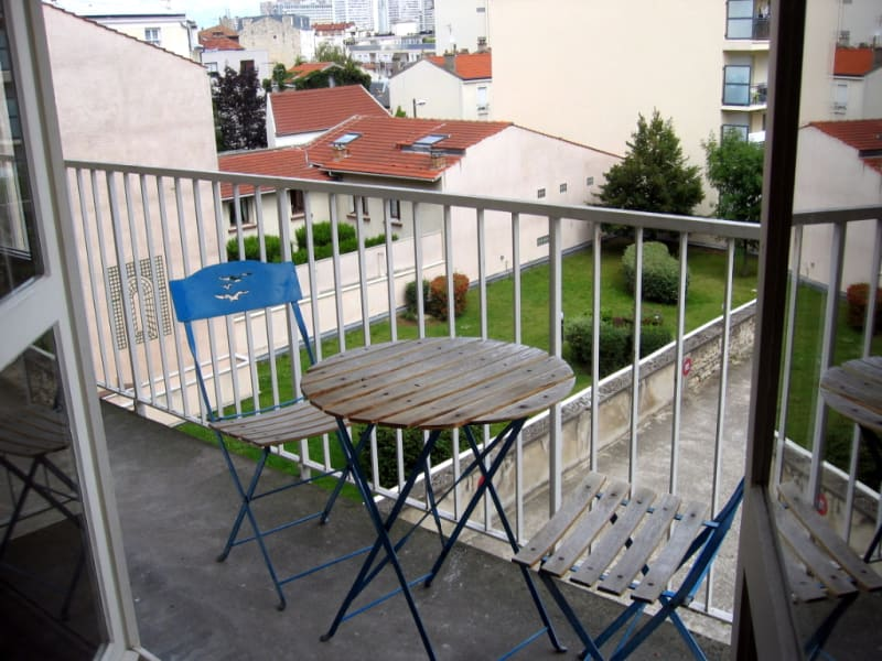 Rental apartment Le kremlin bicetre 826€ CC - Picture 2