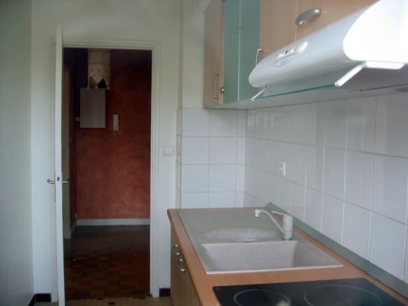 Rental apartment Le kremlin bicetre 826€ CC - Picture 4