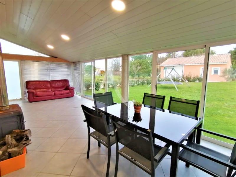 Vente maison / villa Saint lys 420000€ - Photo 4