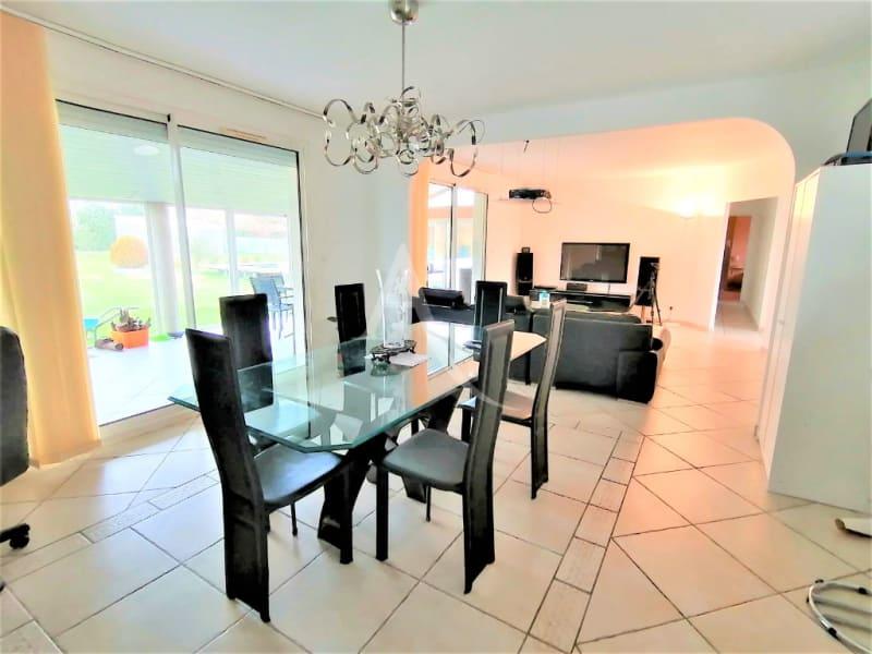 Vente maison / villa Saint lys 420000€ - Photo 6