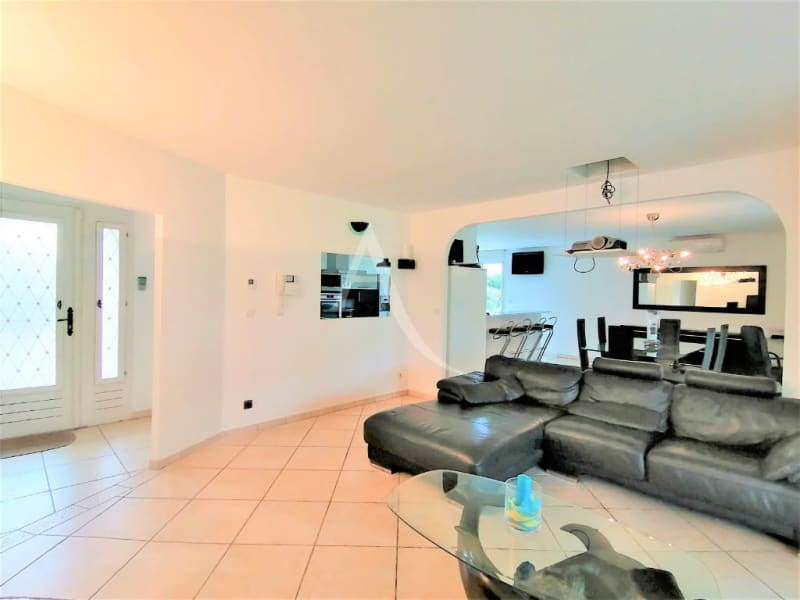 Vente maison / villa Saint lys 420000€ - Photo 7