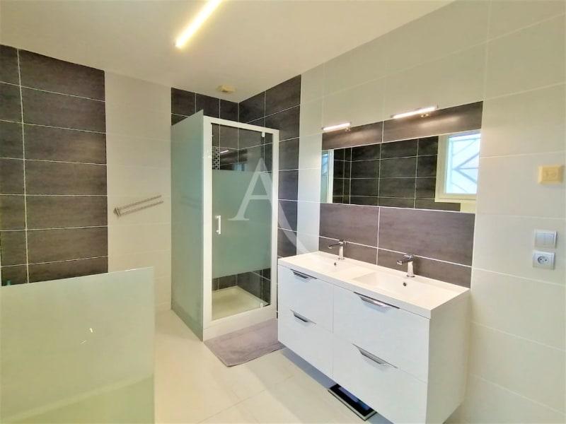 Vente maison / villa Saint lys 420000€ - Photo 10