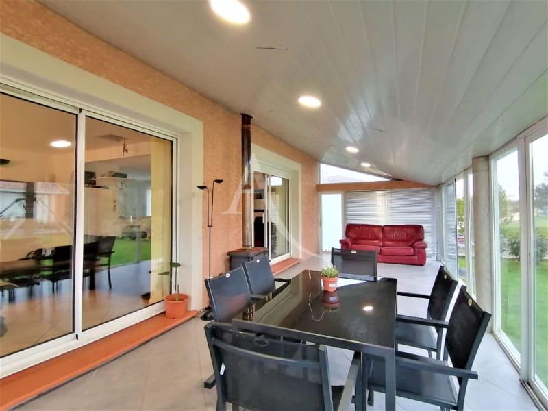 Vente maison / villa Saint lys 420000€ - Photo 16