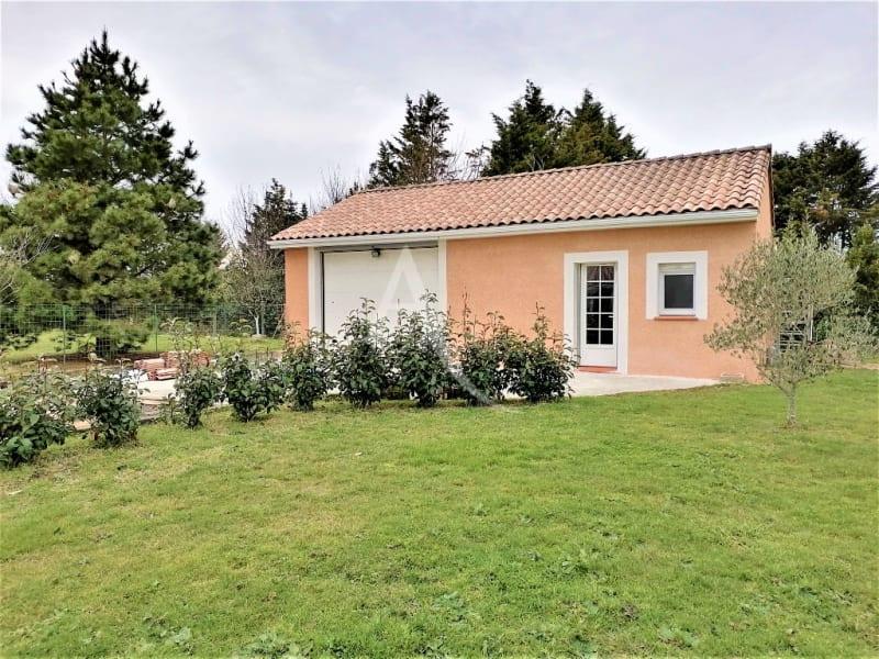 Vente maison / villa Saint lys 420000€ - Photo 17