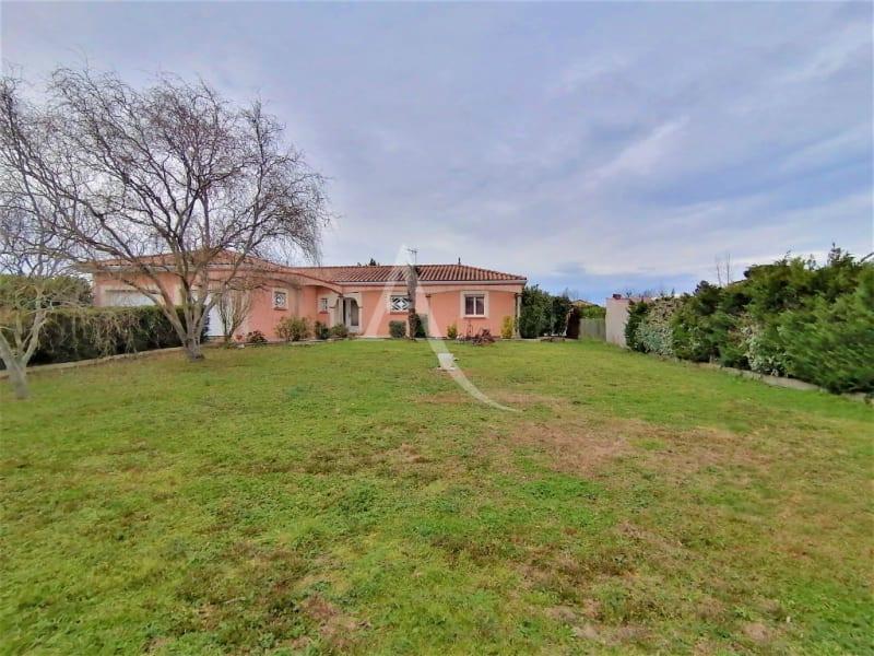 Vente maison / villa Saint lys 420000€ - Photo 18