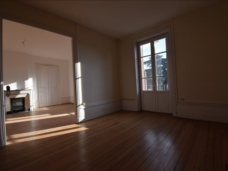 Sale apartment Roanne 128 400€ - Picture 2