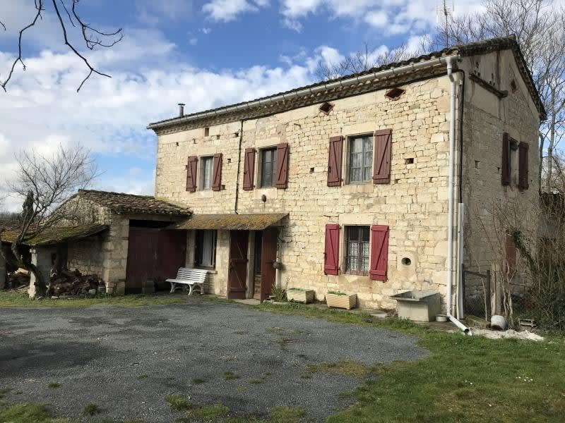 Sale house / villa Albi 122500€ - Picture 1