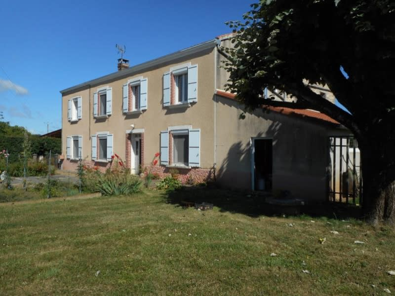 Sale house / villa Realmont 197500€ - Picture 1