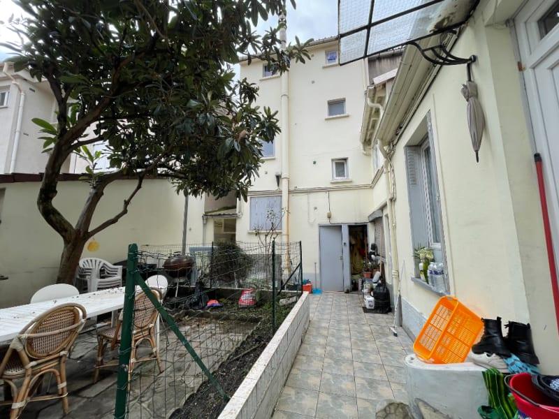 Sale house / villa Bagnolet 1425000€ - Picture 1