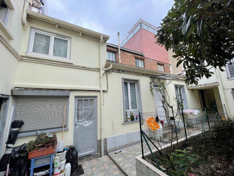 Sale house / villa Bagnolet 1425000€ - Picture 3