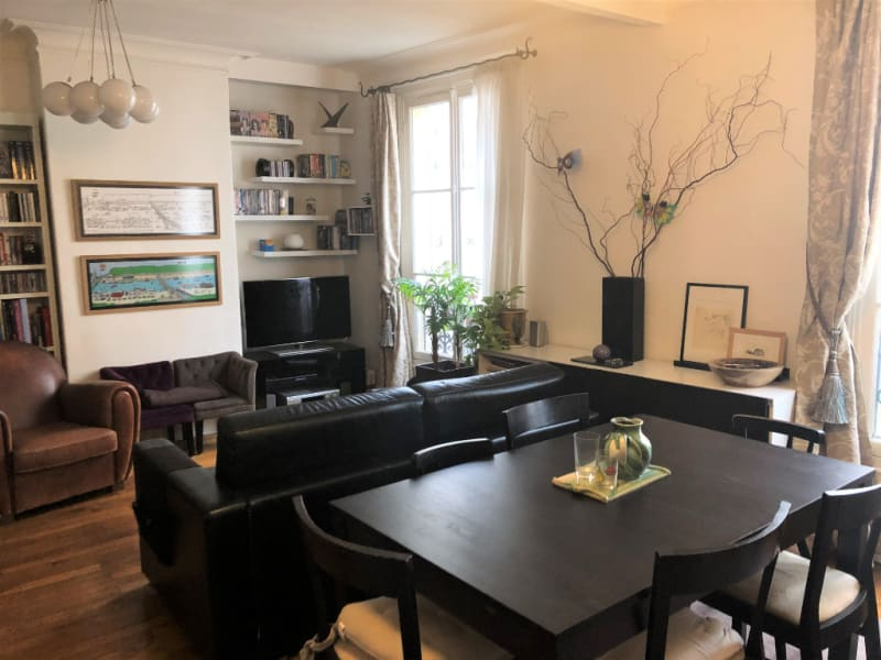 Vente appartement Paris 12ème 820 000€ - Photo 2