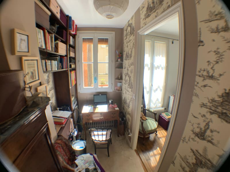 Vente appartement Paris 12ème 820 000€ - Photo 9