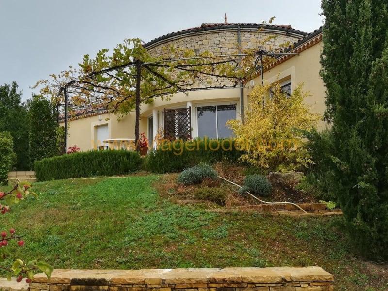 Vendita nell' vitalizio di vita casa Saint-pierre-lafeuille 99500€ - Fotografia 3